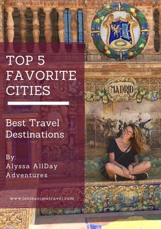 best destinations