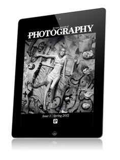 The world's oldest photography magazine is now digital & loaded with stunning photos. Download the British Journal of Photography today from the App Store!
