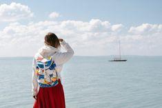 OP/420 limited edition YKRA backpacks for SUMMER 2019 Birds, Photoshoot, Backpacks, Summer, Summer Time, Photo Shoot, Bird, Backpack, Backpacker