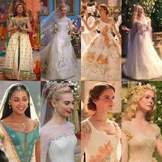 Disney Princess Facts, Disney Princess Pictures, Disney Princess Dresses, Disney Dresses, Disney Princesses, Disney Live, Cute Disney, Disney Magic, Disney Frozen