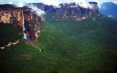 Wallpaper Geológicos de Venezuela | Geología Venezolana