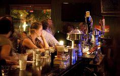 Abilene = best bar in brooklyn