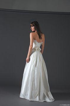 Cymbeline Wedding Dress Collection