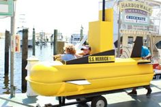 Wagon Parade ushers in the Destin Fishing Rodeo (PHOTOS) - News ...