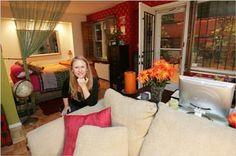 NYT: Studio Apartments