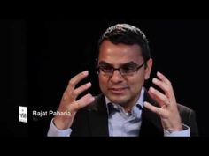 The Gamification of Business with Rajat Paharia, Founder of Bunchball [VIDEO]