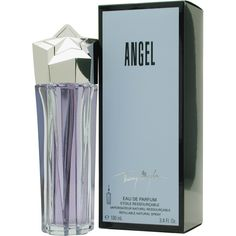 Angel By Thierry Mugler Eau De Parfum Spray Refillable