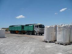 Sindicato de camioneros persigue el trabajo en negro en Los Berros ~ Sarmiento Webb