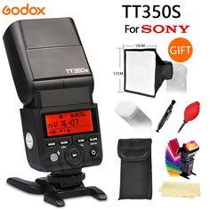 >> Click to Buy << Godox TT350S 2.4G 1/8000s TTL GN36 Wireless Speedlite Flash light for Sony camera A7 A7R A7S A7 II A7R II A7S II A6300 A6000 #Affiliate