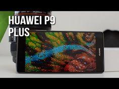 Huawei P9 Plus, análisis: el gama alta de Huawei es éste
