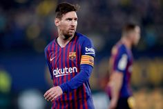 Villarreal v FC Barcelona - La Liga Santander Messi Goal Video, Lionel Messi, Fc Barcelona, Messi Goals, Sports, High Resolution Picture, The League, Hs Sports, Excercise