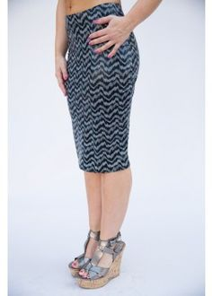 88857543d2dc Dragonfly Pencil Skirt · The Bashful Blossom Boutique · Online Store Powered  by Storenvy