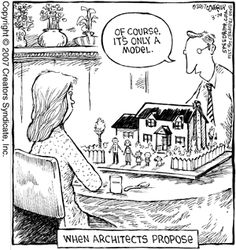 'When architects propose'