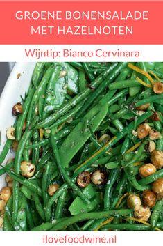 Ottolenghi Green Bean Salad – I Love Food & Wine Easy Healthy Recipes, Veggie Recipes, Wine Recipes, Salad Recipes, Vegetarian Recipes, Healthy Food, Green Bean Salads, Green Beans, Ottolenghi Salad