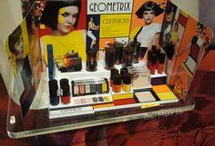 Catrice: collezione ispirata a Mondrian