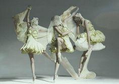 #ballet #dancing #pastel #photography