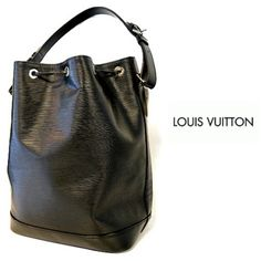 We're featuring a Louis Vuitton Noe, with shoulder strap and plenty of storage! Stop by Flip today to see it for yourself! To purchase, call (615) 732-3547. We ship! Featured items: Louis Vuitton Noe $1598 - #nashville #consignment #flipnashville #louisvuitton