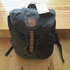fjällräven greenland backpack unisex