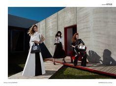 Institute Mag by Virginia Di Mauro