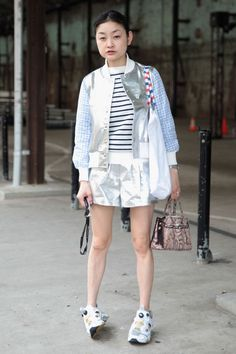 Spring Summer bomber from the Australian fashion week 2014