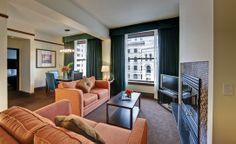 Magnolia Hotel Denver Denver, Colorado, USA #cbcollection