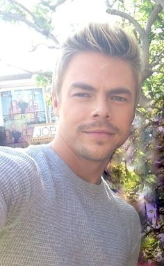 Derek Hough.......so cute!!!!
