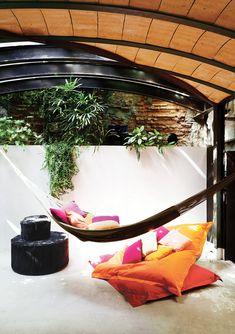 Einrichtungsinspirationen: Ein Haus in Barcelona aus dem 18. Jahrhundert
