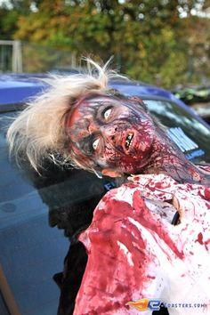 72/92 | Photo des soirées de l'horreur, Terenzi Horror Nights 2009 situé pour la saison d'halloween à @Europa-Park (Rust) (Allemagne). Plus d'information sur notre site http://www.e-coasters.com !! Tous les meilleurs Parcs d'Attractions sur un seul site web !!