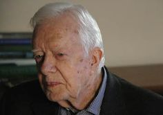 A Brutally Frank Jimmy Carter Calls Out Israel on Permanent Apartheid - Juan Cole - Truthdig