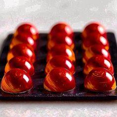 Bachour's Chocolate Bonbons #bachour #bachourchocolate #bachourchocolatebook | by Pastry Chef Antonio Bachour