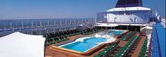 Norwegian Cruise Line - Norwegian Sky cruise ship - All inclusive