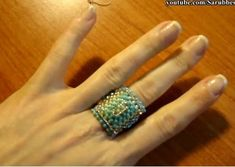 Lots of Free Jewelry Making Tutorials & Lessons: FREE How To Make Beaded Jewelries