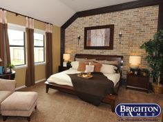 Image result for master bedroom model home