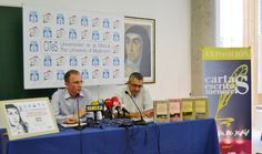 Presentado el Ávila el Congreso sobre Cartas y Escritos breves