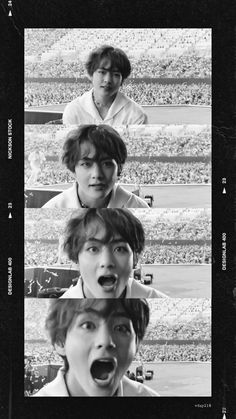- BTS You are in the right place about funny photo celebri Bts Memes, Foto Bts, V Taehyung, Bts Bangtan Boy, Les Aliens, V Bts Cute, V Bts Wallpaper, Black Wallpaper, Iphone Wallpaper
