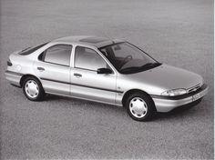 Ford Mondeo CLX 5-Door (IAA 9/93)