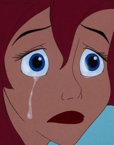 Poor Ariel :'(