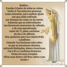 Oração e Imagem