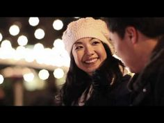 A lonely tourist stumbles in a vacant bar owned by George, a jaded New Yorker. Cultures clash as they attempt to communicate however discovering it is her la. Randall Park, College Survival Guide, Full Sail University, How To Speak Korean, Cute Korean, Short Film, Awkward, Make Me Smile, Empty