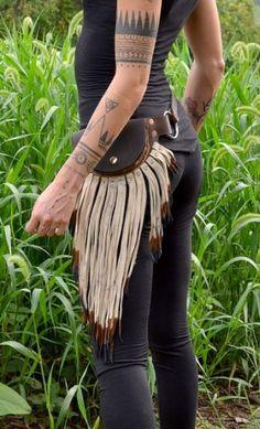 Tribal design: