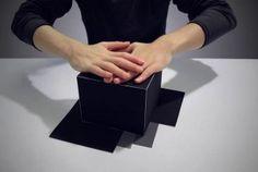 Proteigon: Μαγεία από χαρτί