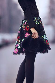 Manoush skirt for me!  #fur #furlovers #ladyfur #milan #street #coat #style #fashion #blog #welovefur #shoes #leather #skin #coat #sunglasses #totallook #look #fashionblog #carloramello