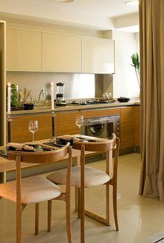 Mesa para dois: veja ideias para as refeições em espaços pequenos  - UOL Estilo de vida
