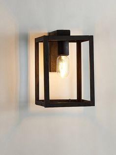 Wonen landelijke stijl wandlampen kopen doe je bij LIVING-shop! Wandlampen loft of landelijke stijl online veel keuze in de stijlvol wonen landelijke stijl webshop! Wall Lights, Sconces, Lighting, Interior Lighting, Wall Lantern, Wall, Lights, Window Furniture, Wall Design