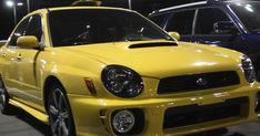 Subaru - cool photo