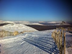 Looking for a ski escape? Why not holiday near one of the five ski areas in Scotland. As snow conditions and ski centre facilities have improved in rece Scottish Mountains, Winter Scenery, Scottish Highlands, Skiing, Scotland, Trail, Holiday, Ski, Vacations