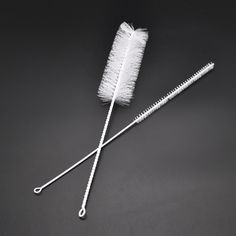 Brush For Shisha Hookah Pipe Cleaner With 2 Size Brushs Shisha Hookah Tools Metal Pipe Cleaners Accessories Hookah Pipes, Metal Pipe, Pipe Cleaners, Household, Tools, Cleaning Brushes, Tech, Sport, Lifestyle