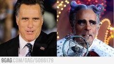 You just can't unsee this....I KNEW I'VE SEEN HIM SOMEWHERE BEFORE!!!! lmao