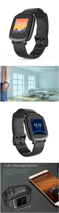 New Fitness Tracker Wristband Heart Rate Monitor Smart Band with Blood Pressure Pedometer - compatible with Android, IOS via Bluetooth. Alarm clock, message and call reminders.  sleep tracker. Touch screen enabled - perfect for workouts, gym, daily exercise, jogging and running, health and travel enthusiasts. Great accessory for Apple iPhone 6 7 8 Plus X series, Samsung Galaxy series, LG, Sony XZ, Windows phone, smart phones, cell phones and all other mobile phones.