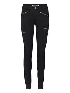 TIGHT FIT PANTS - Vero Moda